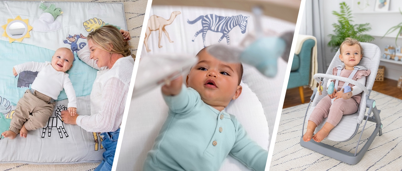 explore our playtime collection
