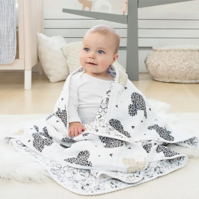 aden + anais muslin blanket collection