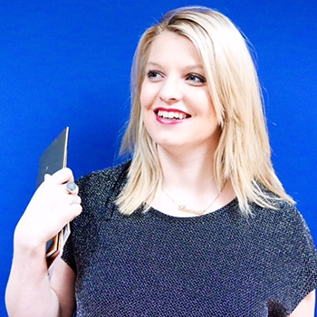 Expert Lucinda Hutton
