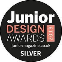 Junior Design awards 2019 - Aden and Anais